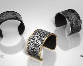 tago arc - smart jewelry