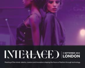 Interlaced 2015 fashion tech