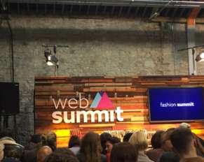 fashion summit | web summit