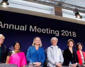 Davos 2018 Fashion takeaways
