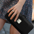 Wearable Tech: Is It A Clutch? Is It A Charger? It's Both!