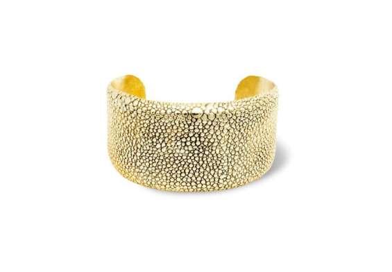 Smart Jewelry Cuff