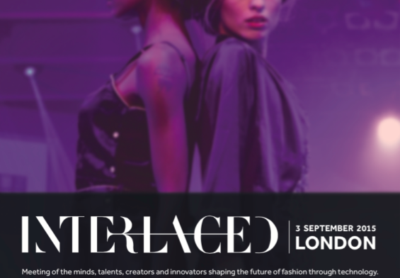 Interlaced 2015 fashion tech