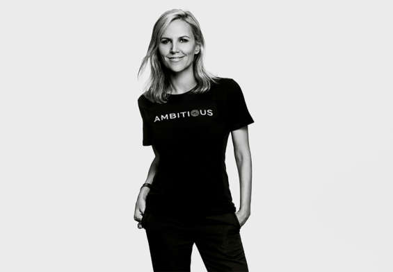 Tory Burch Inspires Ambition in the Fashion Industry